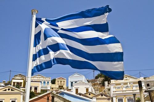 Парламент Греции одобрил бюджет на последующий год