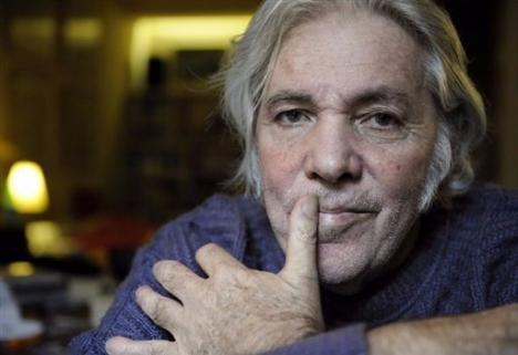Скончался артист  и автор  Пьер Бару