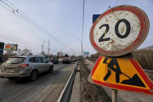 ВТомске из-за плохой уборки снега введен режимЧС