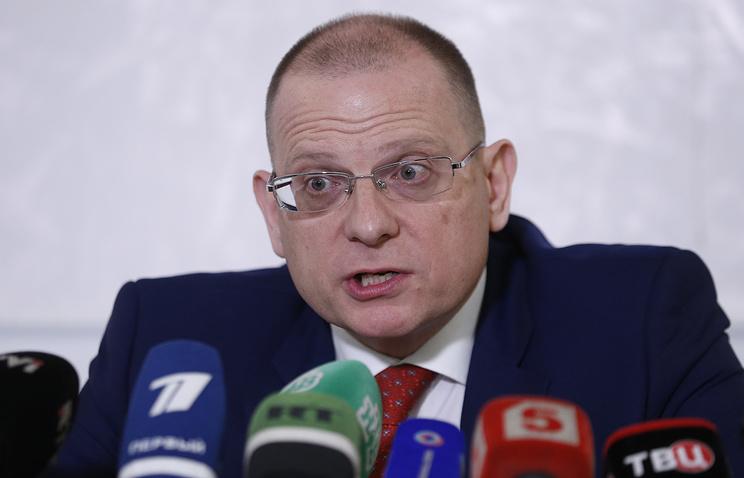 МИДРФ: У жителей  Российской Федерации  зарубежом будут свои защитники
