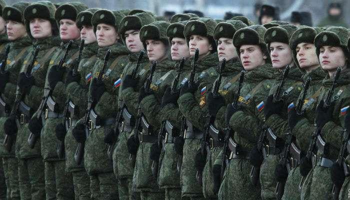 Крымские призывники отправятся наслужбу в иные  регионыРФ весной