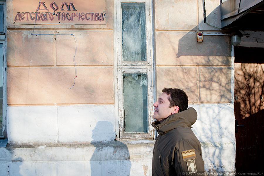 Литва желает построить оградительную стену награнице сКалининградом