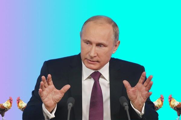 Путин призвал прокуроровРФ продолжать расследования дел окоррупции