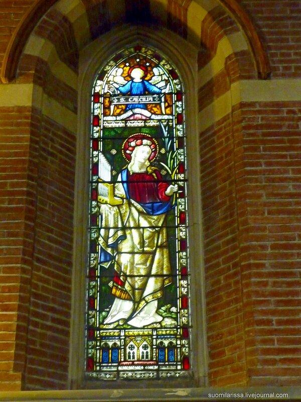 Chiesa All Saints  (12).JPG