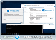Microsoft Windows 10 Enterprise 10.0.14393.447 Version 1607 (Updated Jan 2017) - Оригинальные образы от Microsoft MSDN / ~rus~
