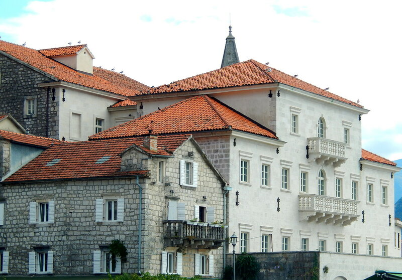дворец Смекья