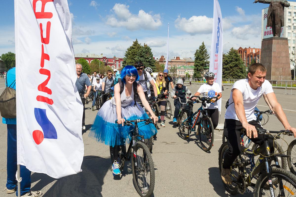 велопарад саратов 2017 фото 9