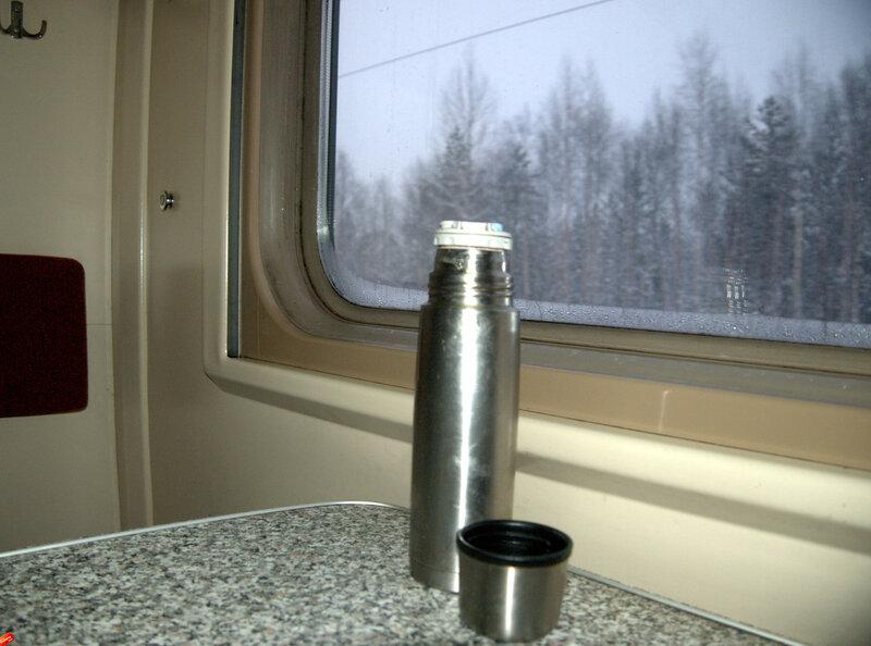 железная дорога, поезд 22