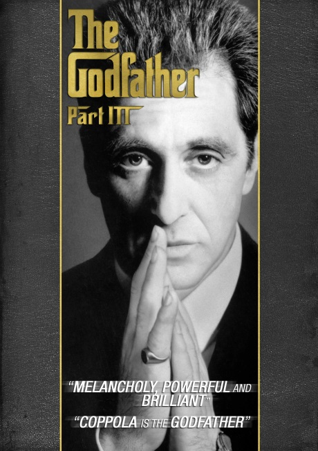 Крестный отец 3 / The Godfather: Part III (1990) DVDRip