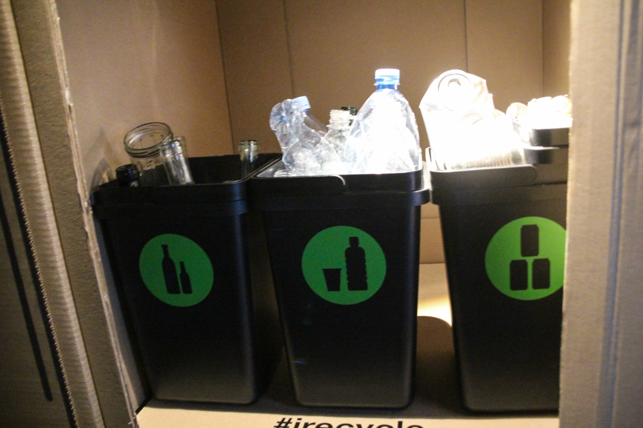 Решение мусорной проблемы без привлечения бюджетных средств
