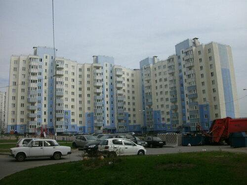 Юкковское шоссе 6к6