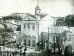 Анно-Зачатьевская церковь Троицкого монастыря