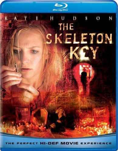 Ключ от всех дверей / The Skeleton Key (2005/BDRip/HDRip)