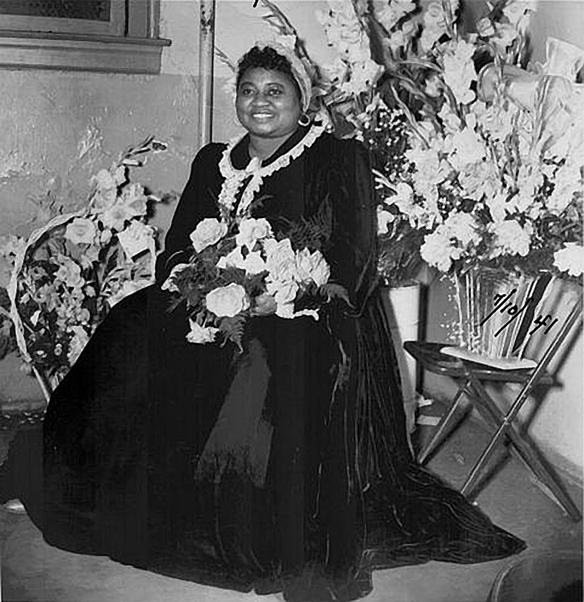 Hattie McDaniel, Oscar Night 1939