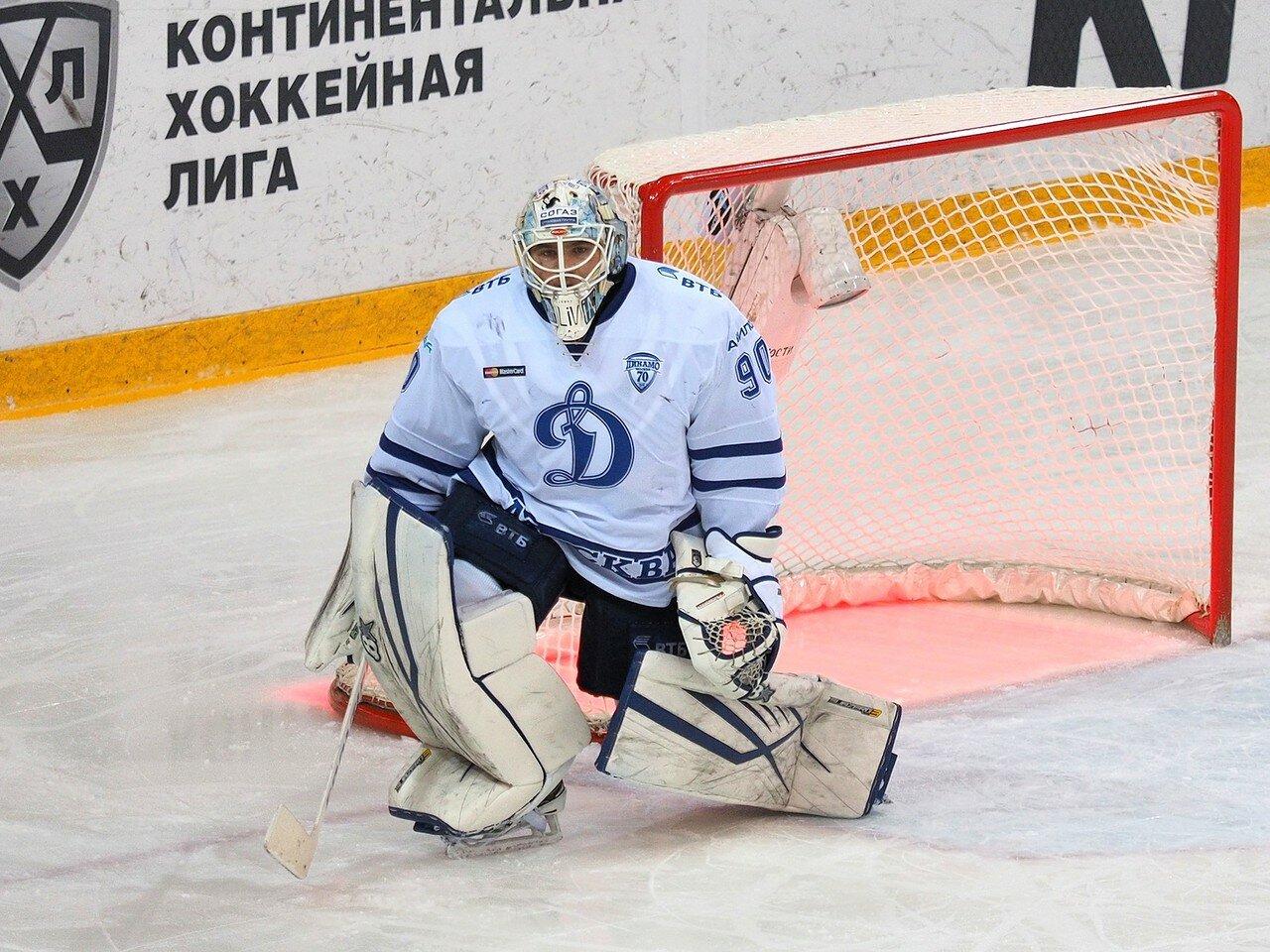 79Металлург - Динамо Москва 21.11.2016