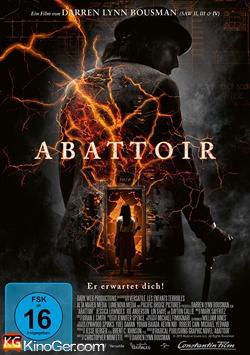 Abattoir - Er erwartet dich (2016)