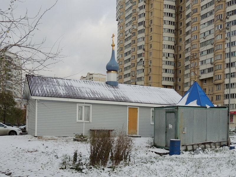 впервые церковь на загорьевском проезде указывает восточный гороскоп