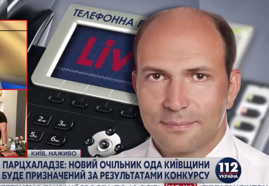 Гройсман раскритиковал киевскую полицию за показатели раскрываемости