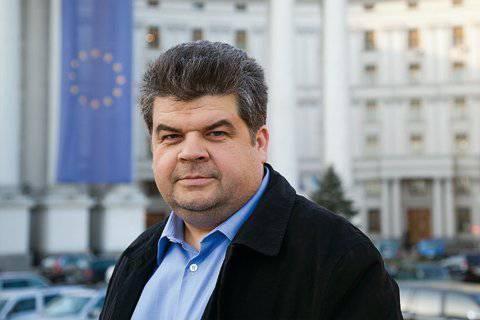 """Официальный Киев не готов открыто признавать, что """"Минские договоренности - это не вариант"""", - украинский дипломат"""