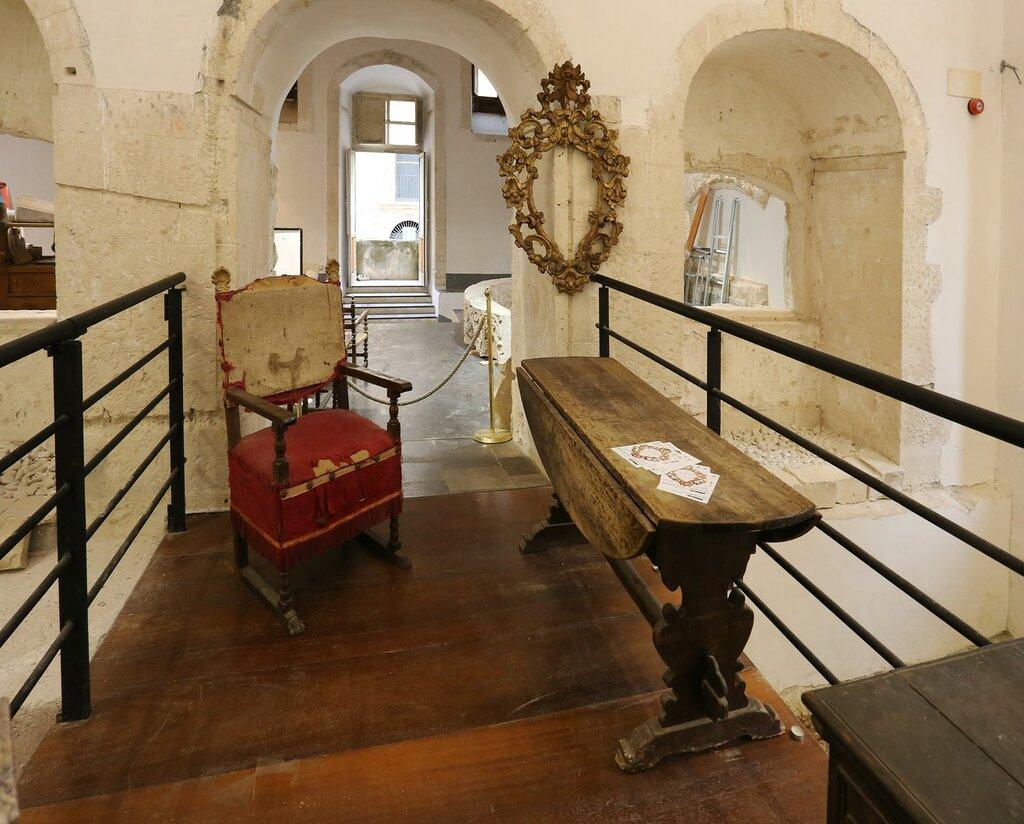 Civic Museum Noto