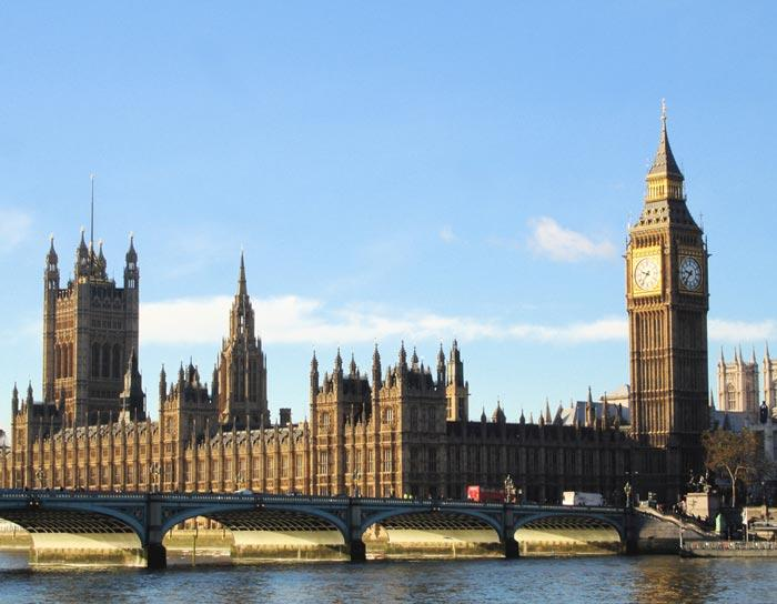 1. Лондон (индекс стоимости жизни – 280) Самые большие затраты для жителей и гостей города составляю