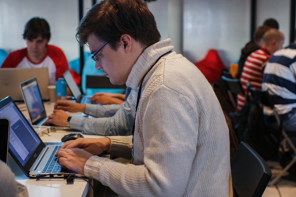 Где работать и сколько зарабатывать после курсов программирования на Python (6 фото)
