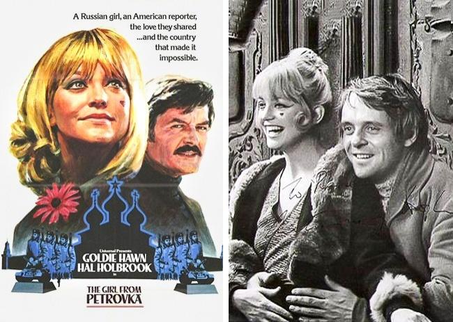 © imdb  © imdb  Однажды актеру Энтони Хопкинсу срочно понадобилась книга для изучения ро
