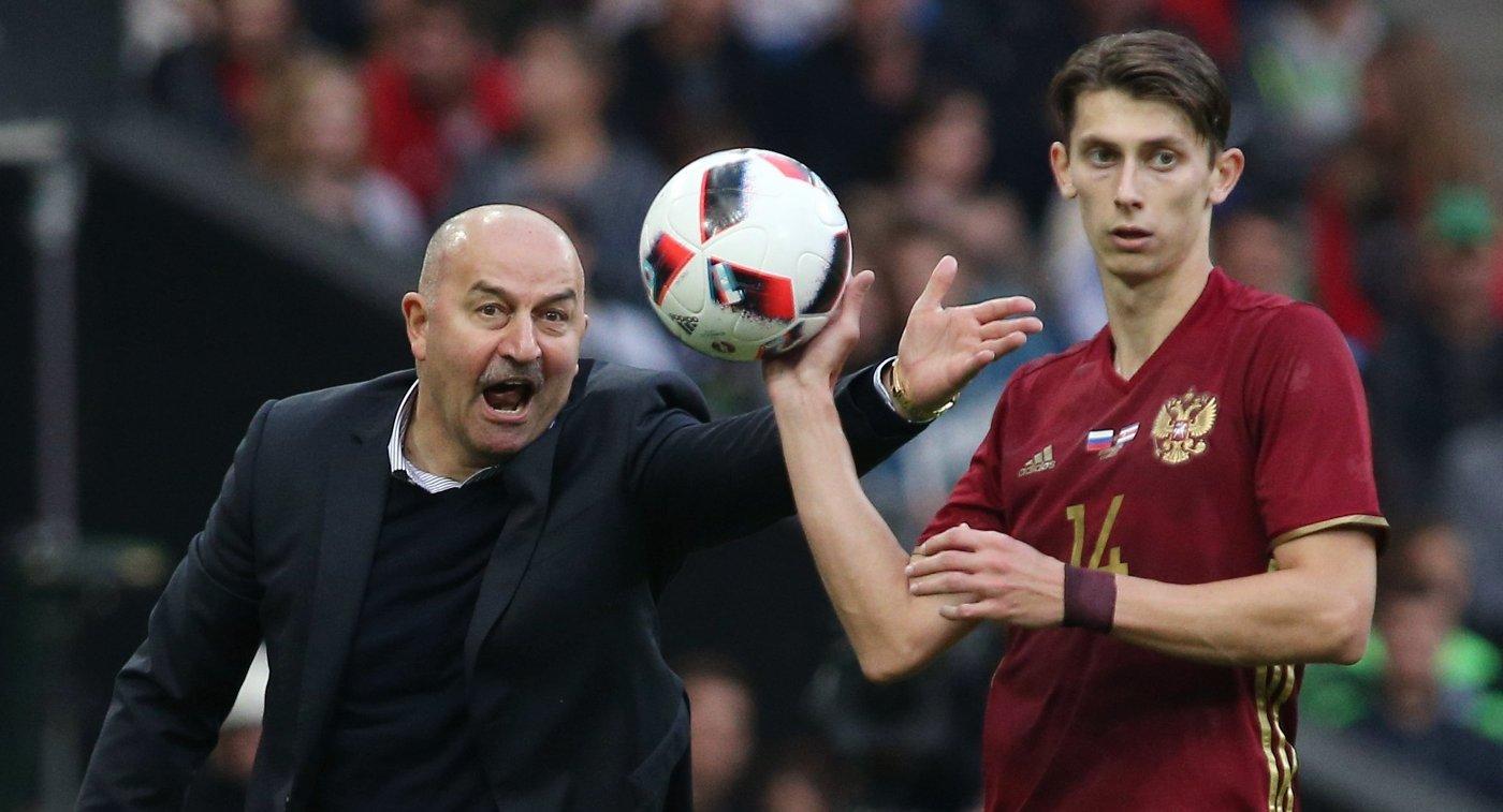 Сборная Бразилии готова провести товарищеский матч сРоссией— Виталий Мутко