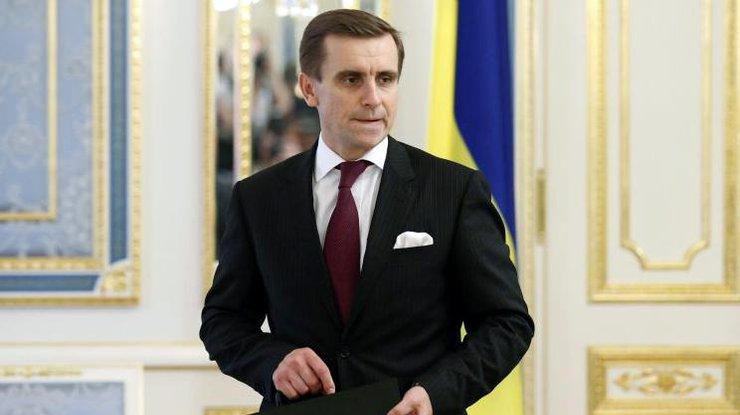 ВБерлине договорились овведении полицейской миссии ОБСЕ вДонбасс
