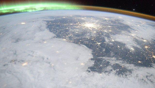 Роскосмос проведет конкурс назавершение создания системы «Арктика-М»
