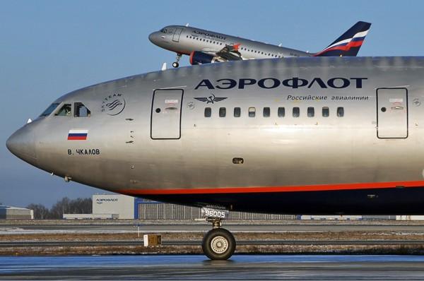 Украина оштрафовала русские авиакомпании заполеты вКрым