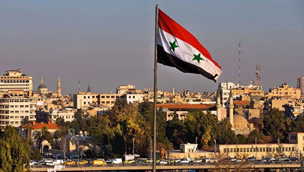 Авиация режима Асада разбомбила школу вСирии: погибли дети