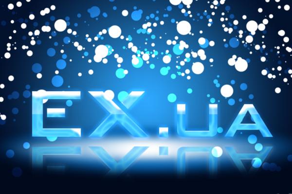 EX.ua больше несобирается восстанавливать свою работу