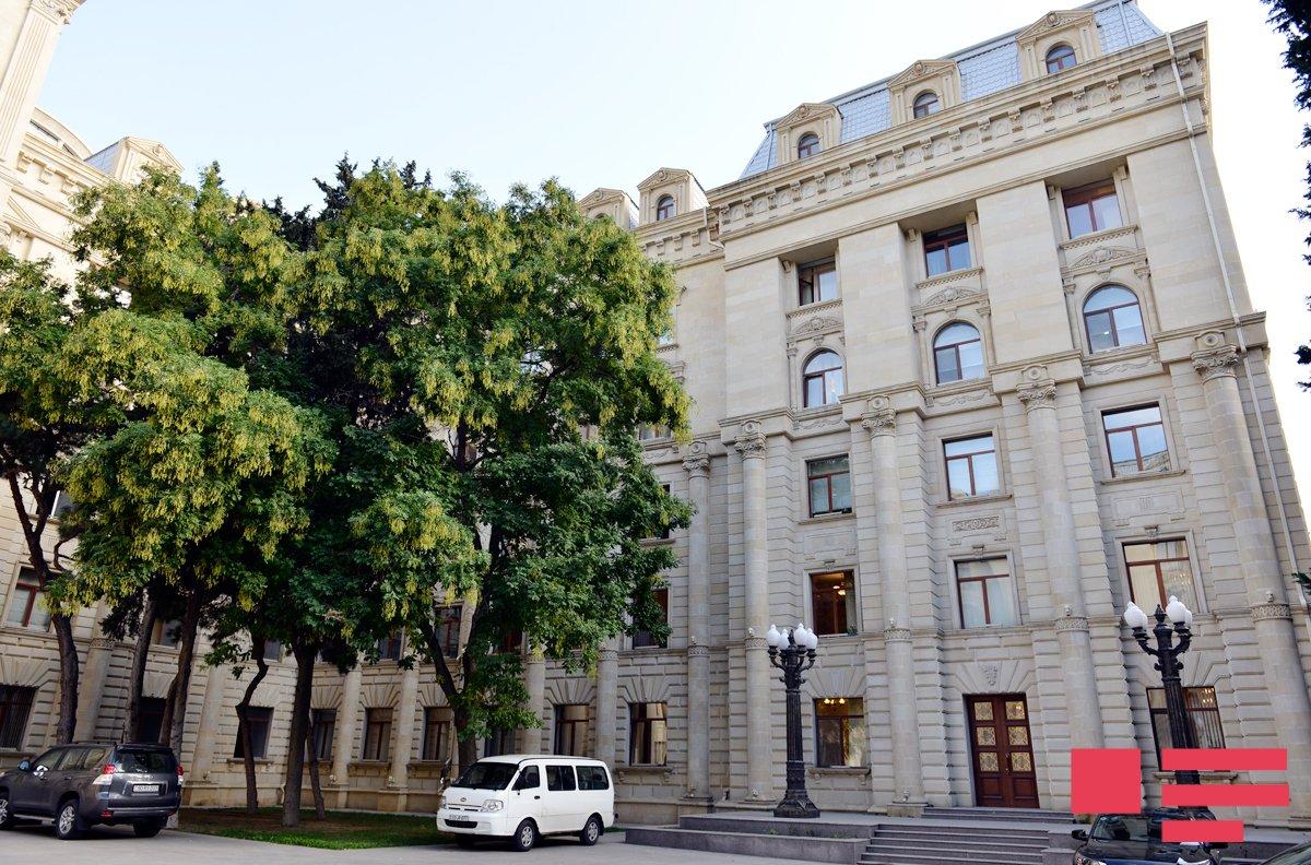 Разведгруппа изАрмении угодила взасаду при попытке пробраться вАзербайджан