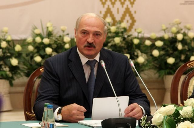 Лукашенко внес поправки всоглашение осовместной сРоссией системе ПВО