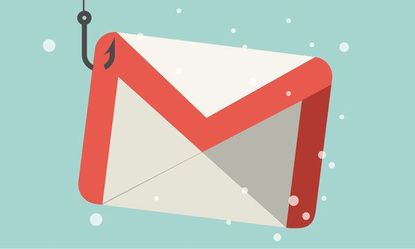 Пользователей Gmail предупредили о вредной рассылке