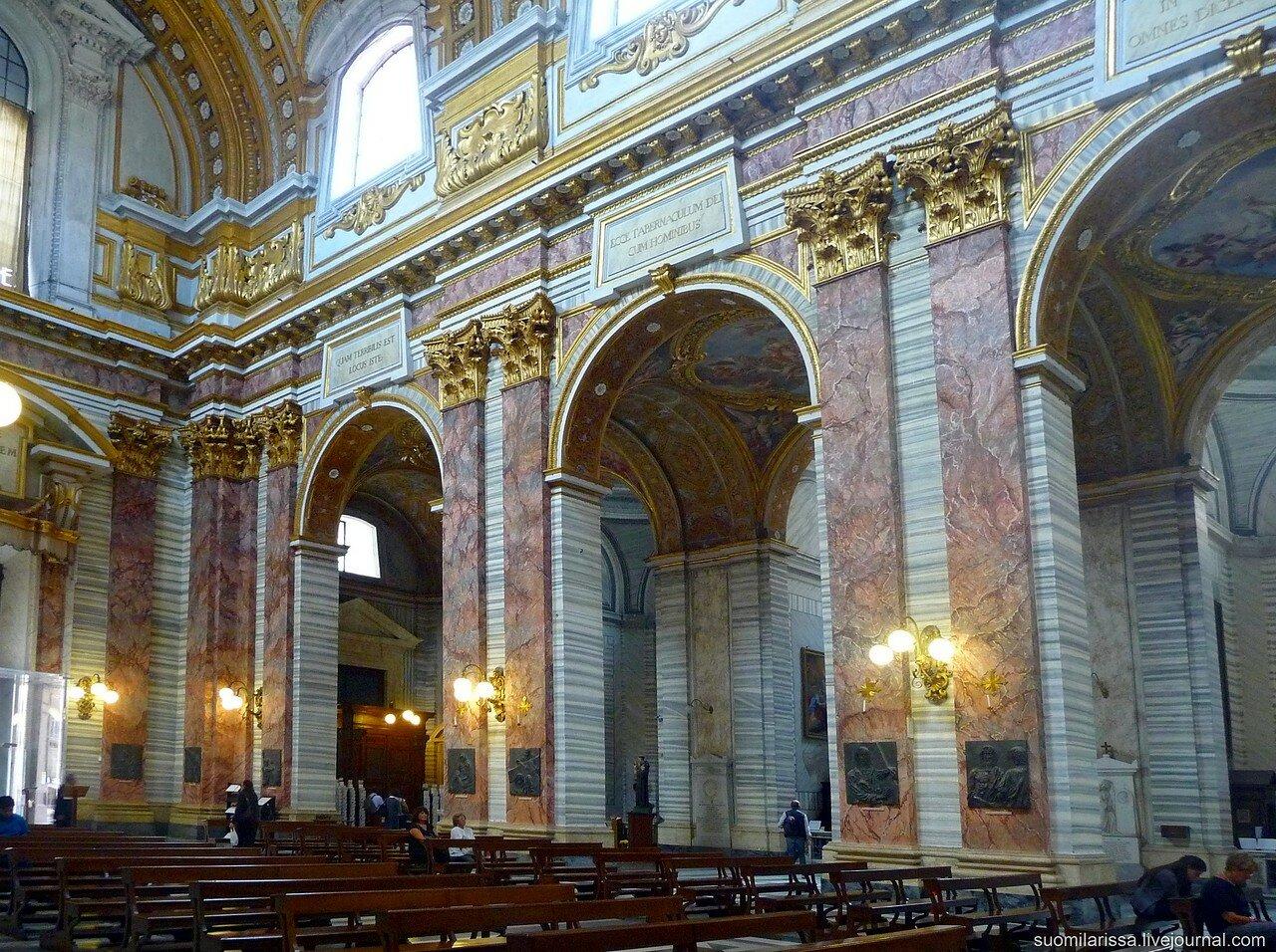 Basilica di S. Carlo al Corso (2016) (22)