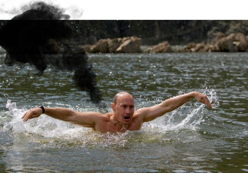 """«Адмирал Кузнецов»- ещё немного слов о дыме или """" Шо они туда послали,идиёты"""""""