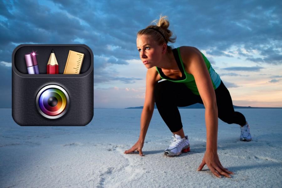 Редактор фото   Photo Editor для Android с классными эффектами