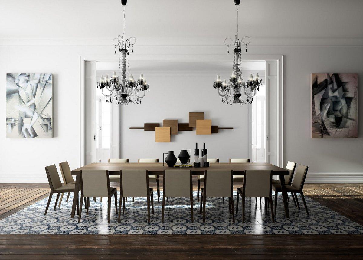 Коллекция мебели Collage от DSIGNIO
