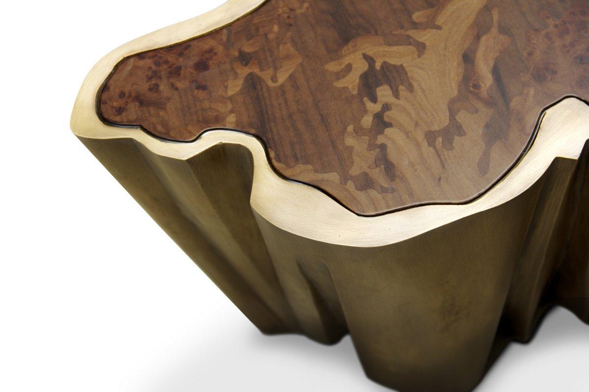 Журнальный столик Sequoia