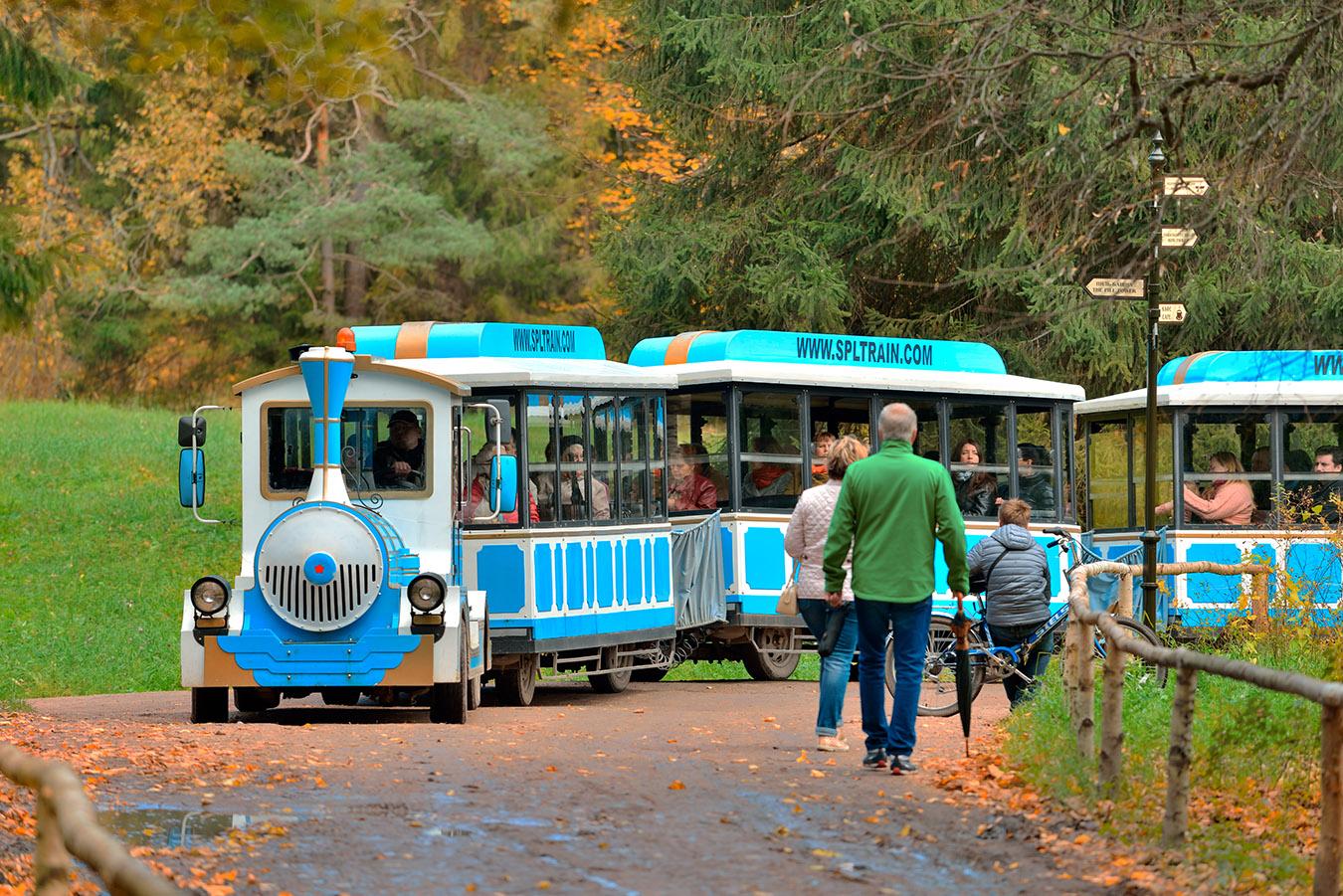 25. Голубой вагон бежит-качается… 1/200, 4.0, 160, 200.