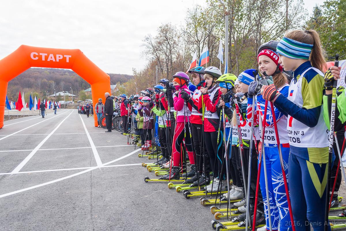 открытие лыжного стадиона фото 8