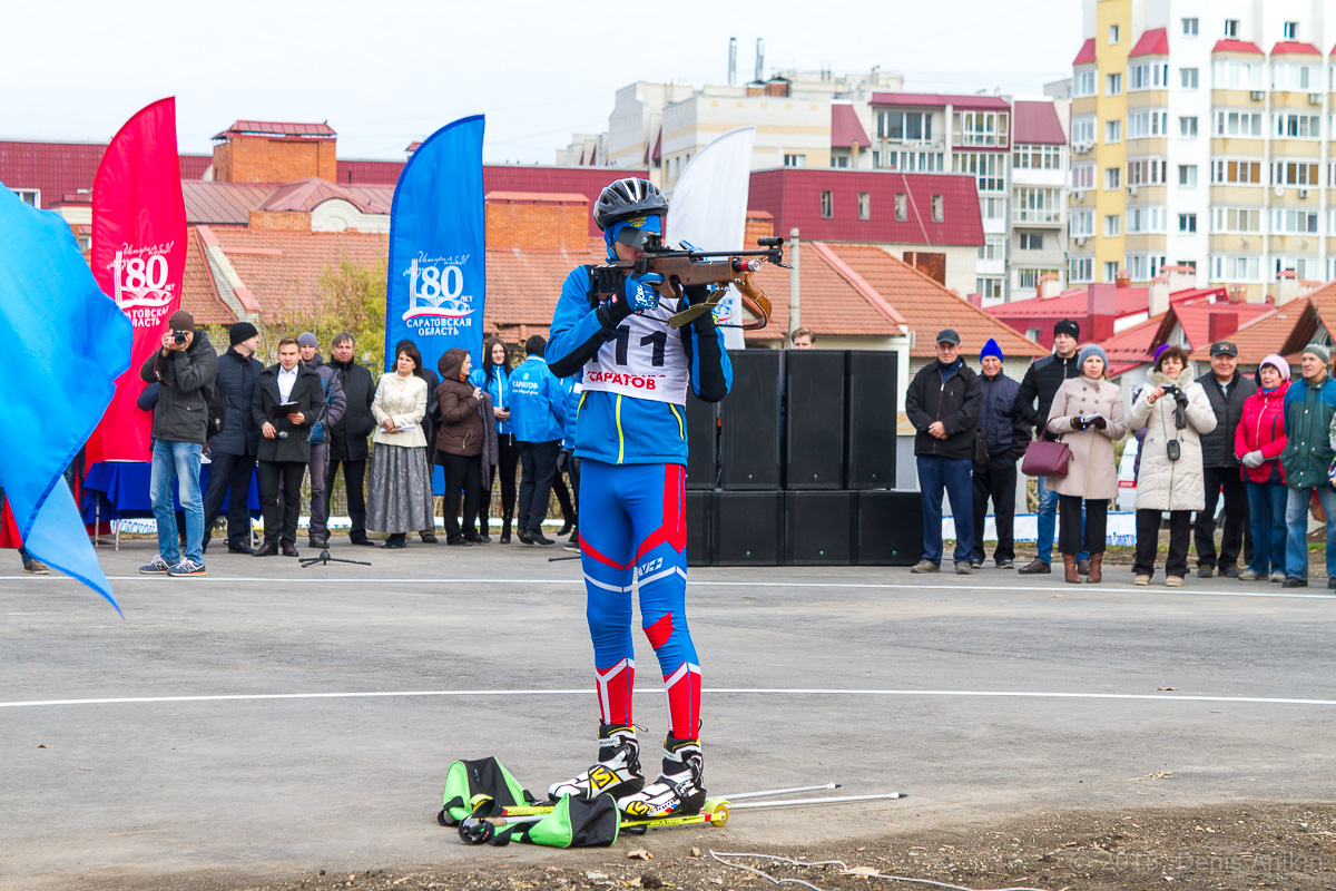 открытие лыжного стадиона фото 13