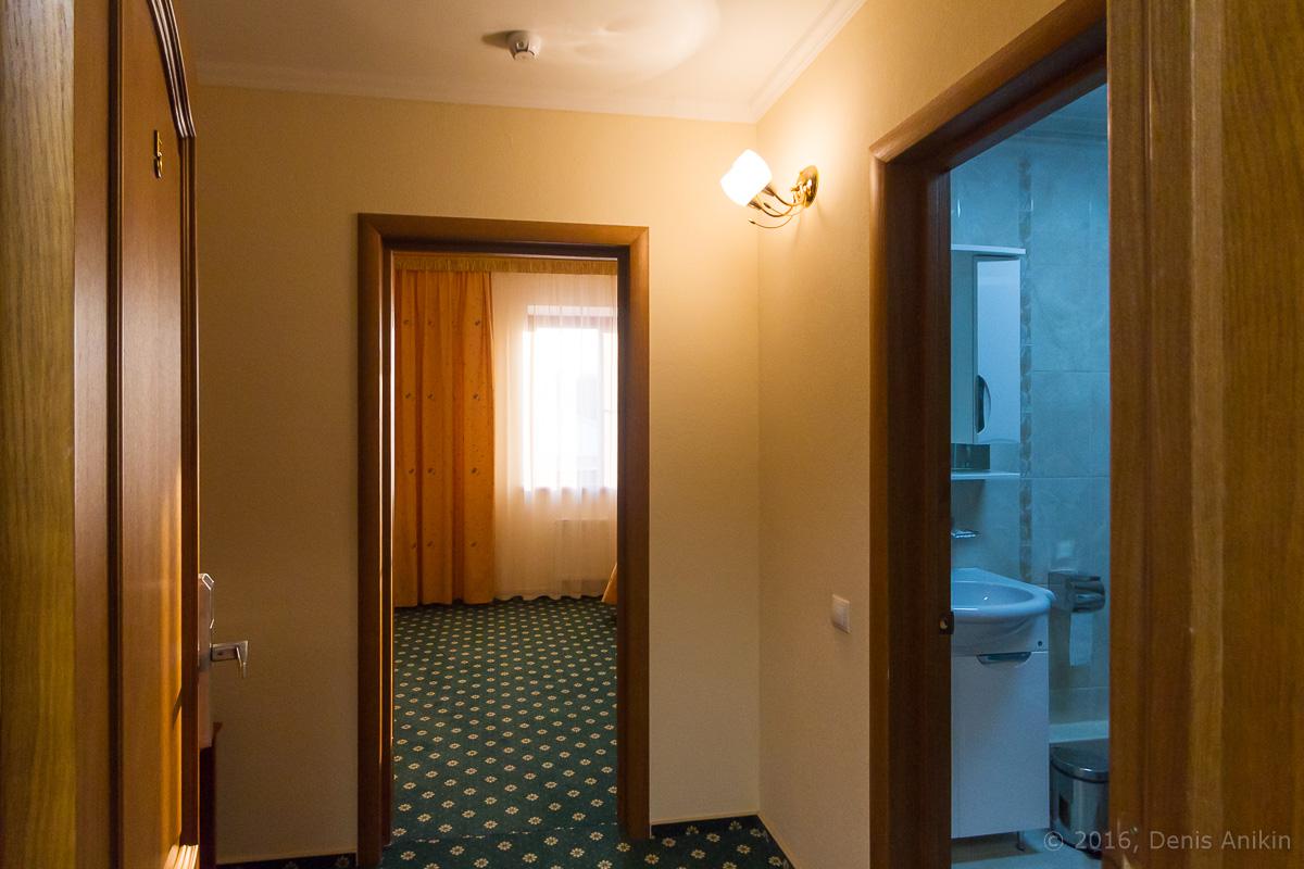 Зоркино гостевой дом фото 7