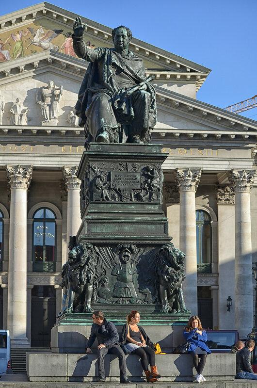 Максимилиан I Иосиф