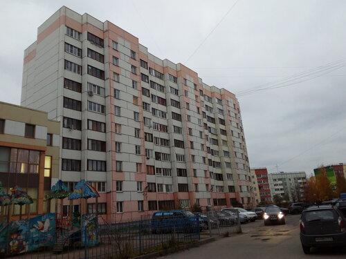 Пушкинская ул. 40