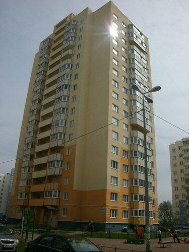 Юкковское шоссе 6к5