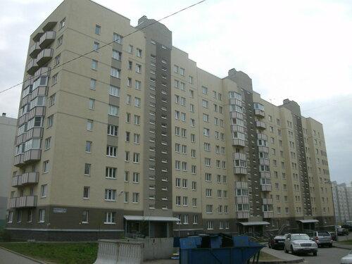 Юкковское шоссе 14к3
