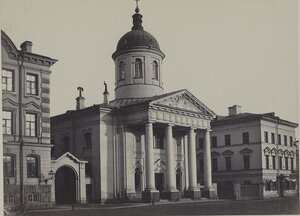 19. Церковь св. Екатерины